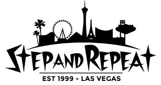 step and repeat logo 2